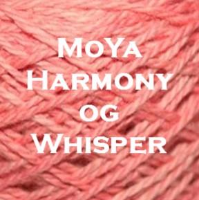 Harmony-og-Whisper